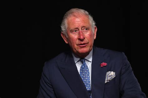 What Symptoms of COVID-19 Did Prince Charles Have?