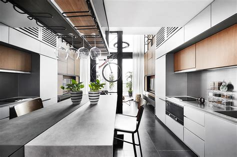 A Studio Loft Which Is A Home And Gallery by A One Bedroom Studio Loft Fitted With Everything You D
