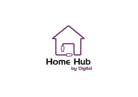 The Gallery For > Home Automation Logo