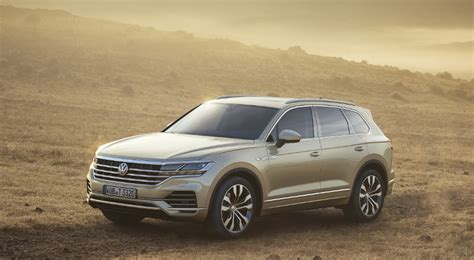 vw touareg usa release date interior colors engine