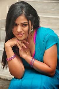 New Actress Alekya Hot Photo Shoot Gallery