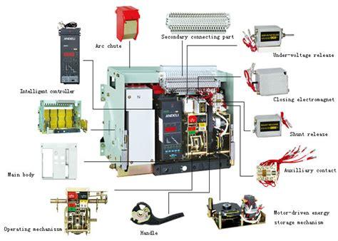 aw45 series air circuit breaker acb buy acb air