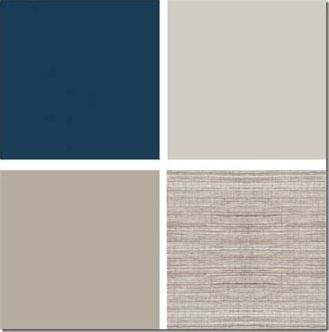 colour schemes for navy blue and beige google search