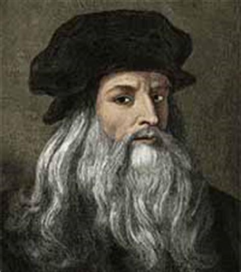 biografia de leonardo da vinci obras inven 231 245 es e frases