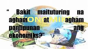 Saklaw ng, ekonomiks by kevin Michael de guzman on Prezi