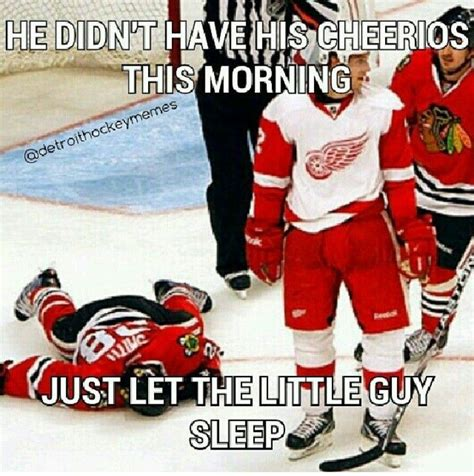 Nhl Meme - 514 best images about detroit red wings on pinterest ice