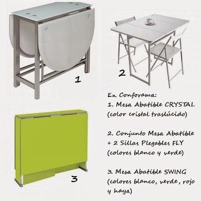 conforama si鑒e social i d e a mesas plegables o abatibles para la cocina