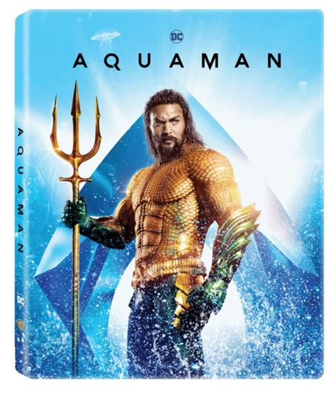 aquaman  blu ray movies tv  raru