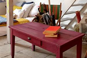 renover et relooker un meuble en bois sans se tromper With peindre porte 2 couleurs 17 decoration de mariage avec du bois mariage idees