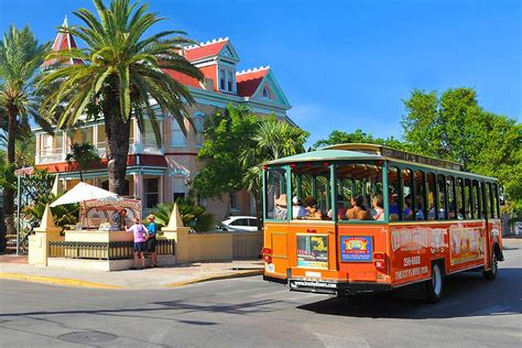 Key West Tour Specials Deals, Enjoy The Southernmost Point