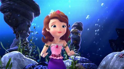 La Princesa Sofia 💜 Regreso a Merrowey #1 | Disney Junior ...