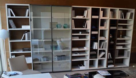Librerie Poliform by Poliform Libreria Moderna Wall System Scontato 42