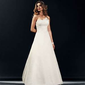 robe de mariee pas cher en dentelle aude instant precieux With robe de mariée pas cher avec bijouterie diamant