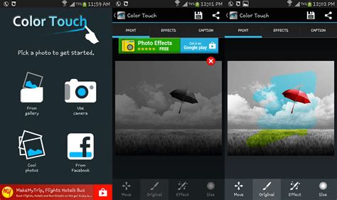 photo editing apps  android  slice  dice