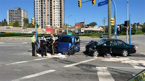 Police Investigating Fatal Collision On Lougheed Highway