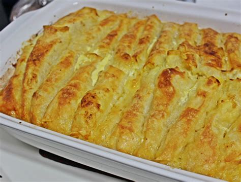 Pite me djathë - Receta + Fotografi | Kuzhina Shqiptare