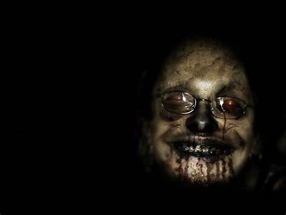 Scary Wallpapers Horror