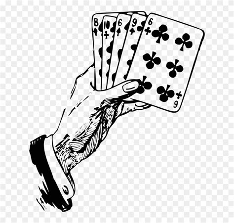 card playing clipart   cliparts  images