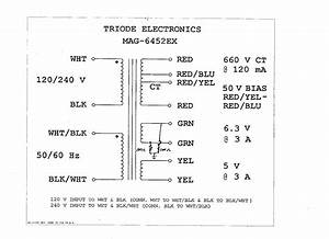 Current Transformer Wiring Diagram