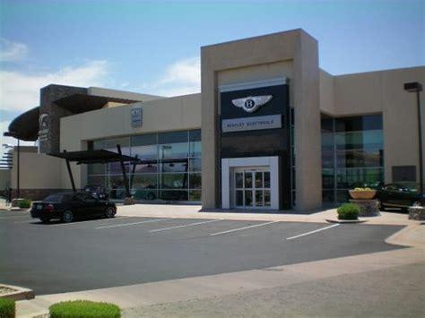 Bentley Rolls-royce Lamborghini Of Scottsdale