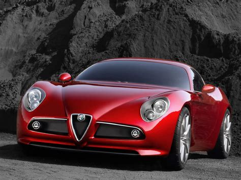 Alfa Romeo Car : Full List Of Alfa Romeo Models