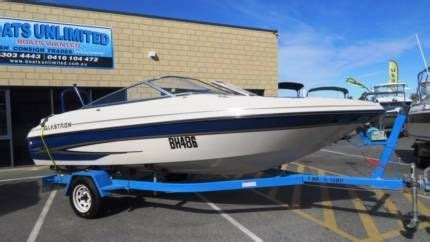 Bowrider Boats On Gumtree by 25 Best Ideas About Bowrider On Yachts