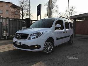 Mercedes Citan Tourer : sold mercedes citan 111 cdi tourer used cars for sale autouncle ~ Medecine-chirurgie-esthetiques.com Avis de Voitures