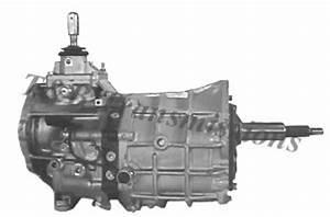 Ax5 Transmission Parts