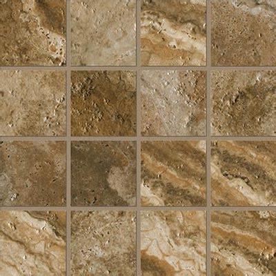 Marazzi Archaeology Mosaic (3x3 Square) Chaco Canyon