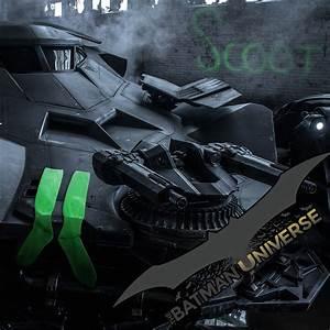 The Batman Universe – Episode 103
