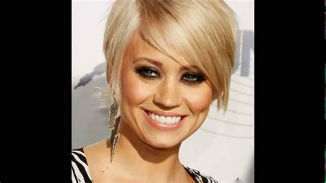 Short Hairstyles For Women Over 50 । Short Hairstyles For