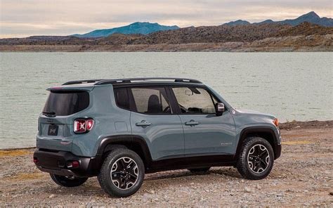 Mobil Jeep Renegade by Jeep Renegade 2015 The New Jeep Car Wallpaper Classic