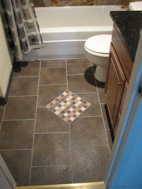 bathroom floor tile ideas gallery leo and rene chicago home improvement