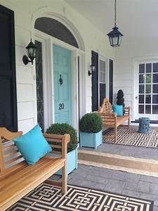 30, Best, Porch, Decoration, Ideas, And, Designs, For, 2017