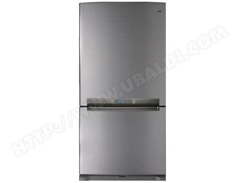 ubaldi cuisine samsung rl62zbpn pas cher réfrigérateur combiné samsung