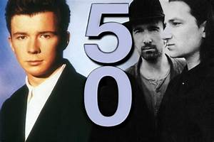 The 50 Best Songs Of 1987   Napster