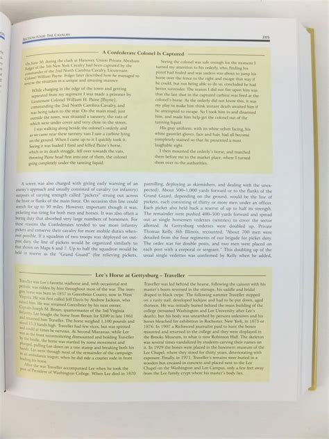 The Gettysburg Companion The Complete Guide To America's