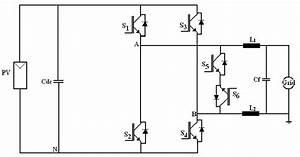 Heric Transformerless Inverter Topology