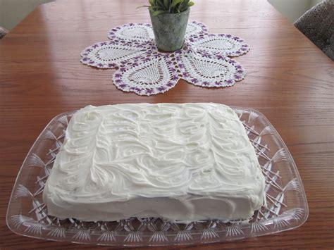Red wine chocolate cake with vanilla buttercream. GULF COAST GRAM: Trisha Yearwood's Key Lime Cake