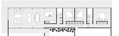 4 bedroom one house plans characteristics of simple minimalist house plans