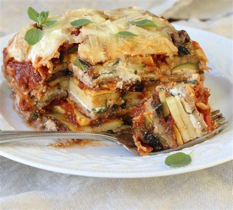 vegetable lasagna whole wheat vegetable lasagna american heritage cooking