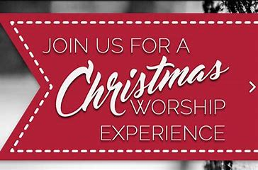 Image result for Christmas Family Worship, joined by the United Church