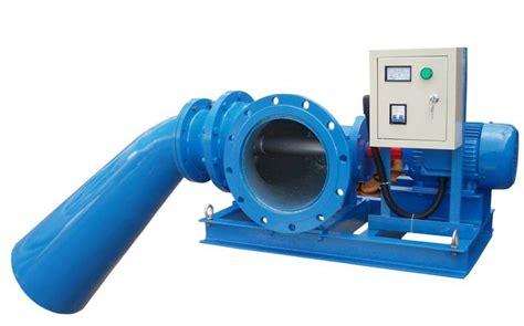 Small Hydropower Generator