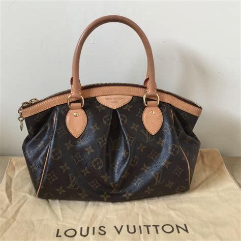 louis vuitton handbags authentic louis vuitton tivoli pm bag  canmeis closet