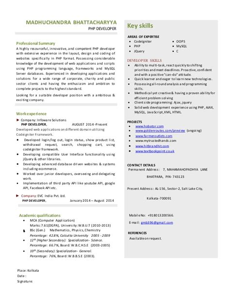 web developer resume liz shaw web developer
