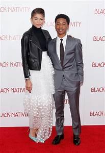 Jacob Latimore Zendaya Coleman Photos - 'Black Nativity ...