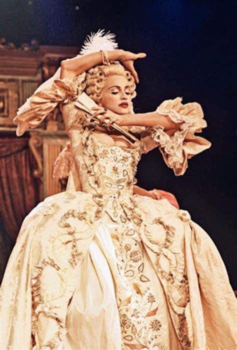 madonna, 1990 mtv vmas, vogue performance, dress from ...