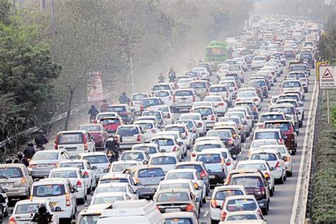 mumbai noisiest city  india study finds livemint