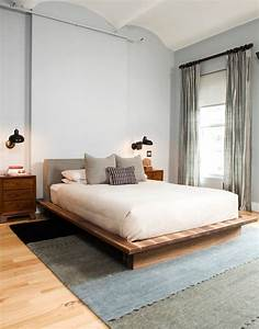 The Wonderful Bedroom Decorating Ideas With Elevated