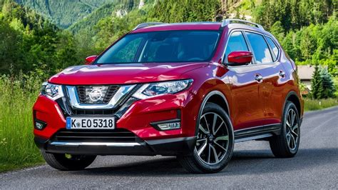 nissan  trail  car review youtube